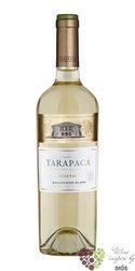 """Sauvignon blanc """" Reserva """" 2007 Maipo Valley Do Viňa Tarapaca    0.75 l"""