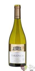 "Chardonnay "" Reserva "" 2010 Maipo valley viňa Tarapaca  0.75 l"