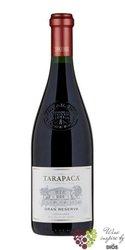 """Carmenere """" Grand reserva """"  Chile Maipo valley viňa Tarapaca    0.75 l"""