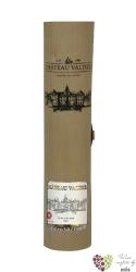 Dýhový tubus 1 x 0.75 l s motivem vinařstí  Vs Valtice