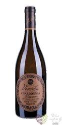 Chardonnay 2014 pozdní sběr z vinařství Libor Veverka Čejkovice     0.75 l