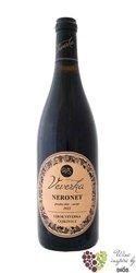 Neronet 2015 pozdní sběr Libor Veverka  0.75 l
