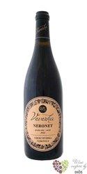 Neronet 2017 pozdní sběr vinařství Libor Veverka 0.75 l