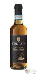 Vin Santo del Chianti classico Docg 2004 Rada in Chianti castello di Volpaia  0.375 l