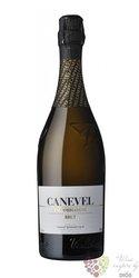 Prosecco Valdobbiadene Docg extra dry Canevel     9.00 l