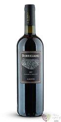 """Valdarno di Sopra """" Borrigiano """" Doc 2016  tenuta il Borro  0.75 l"""