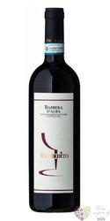 Barbera d´Alba Doc 2011 La Morra Michele Reverdito  0.75 l