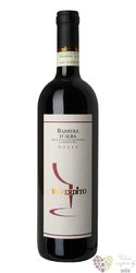 """Barbera d´Alba """" Delia """" Doc 2007 La Morra Michele Reverdito  0.75 l"""