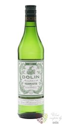 "Dolin "" Dry "" french vermouth de Chambéry 17.50% vol.     0.70 l"
