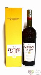Gentiane de Lure French Provence vermouth 16% vol.    0.75 l