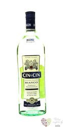 Cin & Cin bianco original Italian vermouth 16% vol.    1.00 l