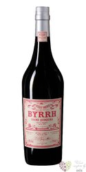 "Byrrh "" Gran QuinQuina "" French ancient vermouth 18% vol.   0.70 l"