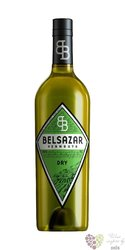 "Belsazar "" Dry "" German vermouth 19% vol.   0.75 l"