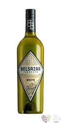 "Belsazar "" White "" German vermouth 18% vol.   0.75 l"