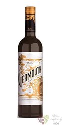 "Olave "" Red "" Spanish vermouth 15% vol. 0.75 l"