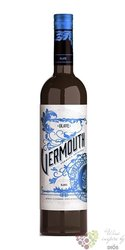 "Olave "" White "" sweet Spanish vermouth 15% vol. 0.75 l"