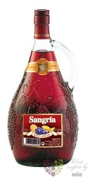 "Sangria "" Bellamar "" spanish drink by Teichenne  1.50 l"