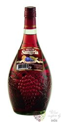 "Sangria "" Bellamar "" spanish drink by Teichenne  1.00 l"
