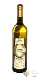Tramín červený 2008 výběr z bobulí z vinařství Galant 0.75 l