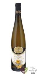"""Pinot gris """" Premium Pálava """" 2011 pozdní sběr z vinařství Vinohrad      0.75 l"""