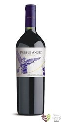 "Carmenére "" Purple Angel  "" 2011 Colchagua valley Icon wine of viňa Montes  0.75 l"