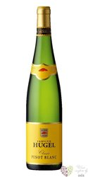 "Pinot blanc "" Classic "" 2016 Alsace Aoc Hugel & Fils  0.75 l"