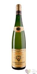 "Gewurztraminer "" Hommage "" 1998 Alsace Aoc Hugel & Fils      0.75 l"