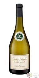 """Chardonnay """" Grand Ardeche """" 2014 Côteaux de l´Ardeche VdP Maison Louis Latour0.75 l"""