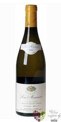 """Sancerre blanc """" la Moussiere """" Aoc 2008 Alphonse Mellot      0.75 l"""