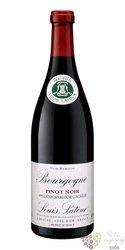 Bourgogne Pinot noir Aoc 2014 maison Louis Latour  0.75 l