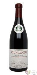Bourgogne Pinot noir Aoc 2014 maison Louis Latour  0.375 l
