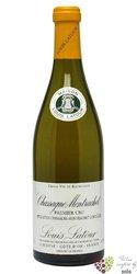 Chassagne Montrachet blanc Aoc 2006 Louis Latour    0.75l