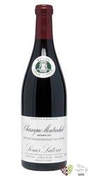 Chassagne Montrachet rouge Aoc 2012 Louis Latour   0.75 l