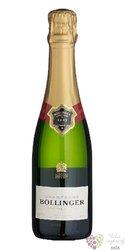 """Bollinger blanc """" Special cuvée """" brut 1er cru Champagne      0.375 l"""