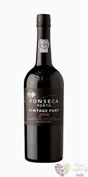 "Fonseca "" Vintage "" 2009 ruby Porto Doc 20% vol.  0.75 l"