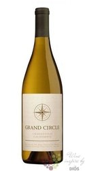 "Chardonnay "" Grand Circle "" 2010 California Green valley Hess collection    0.75 l"