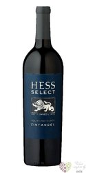 "Chardonnay "" Monterey select "" 2009 California Monterey county Hess Collection0.75 l"
