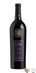 "Cabernet Sauvignon single vineyard "" Allomi  "" 2004 Napa Valley AVA Hess Collection    0.75 l"