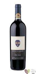 """Chianti classico riserva """" il Picchio """" Docg 2011 Castello di Querceto     0.75l"""