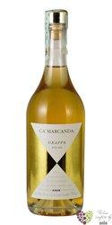 """Grappa """" Magari  """" Ca´Marcanda Castagneto Carducci Angelo Gaja 45% vol.   0.50 l"""