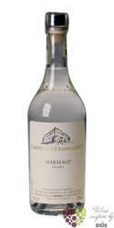 "Grappa di Cabernet "" Darmagi "" Castello di Barbaresco by Angelo Gaja 45% vol. 0.50 l"