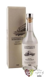 "Grappa di Chardonnay "" Gaia & Rey "" Castello di Barbaresco by Angelo Gaja 45% vol.  0.50 l"