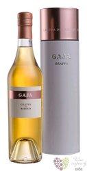 Grappa di Barolo Angelo Gaja Piemonte 42% vol.   0.50 l