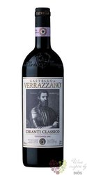 Chianti classico Docg 2014 Castello di Verrazzano  0.75 l
