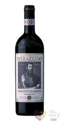 Chianti classico Docg 2013 Castello di Verrazzano magnum    1.50 l
