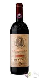 """Chianti classico riserva """" Sassello """" Docg 2015 Castello di Verrazzano    0.75 l"""