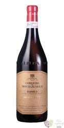 """Barolo """" Monfaletto """" Docg 2012 Cordero di Montezemolo magnum   1.50 l"""