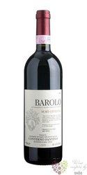 """Barolo cru """" Sori Ginestra """" Docg 2012 Conterno Fantino magnum  1.50 l"""