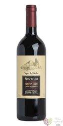 """Chianti classico Gran Selezione """" Vigna del Sorbo """" Docg 2015 azienda Fontodi  0.75 l"""