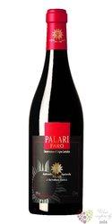 Faro rosso Doc 2012 Palari  1.50 l